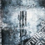 Nightingale - The Breathing Shadow Part 4 cd musicale di NIGHTINGALE