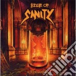 Edge Of Sanity - Crimson Vol.2 cd musicale di EDGE OF SANITY
