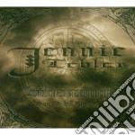 Jennie Tebler - Silverwing cd musicale di Jennie Tebler