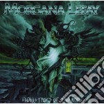 Morgana Lefay - Aberrations Of The Mind cd musicale di Lefay Morgana