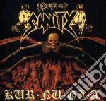 (LP VINILE) Kur-nu-gi-a lp vinile di Edge of sanity