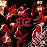 Oz - Vinyl Tracks cd musicale di Oz