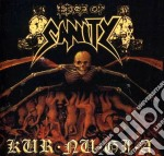 Edge Of Sanity - Kur_nu_gi_a cd musicale di Edge of sanity