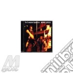 THE EUROPEAN EXPEDITION cd musicale di MONDO GROSSO