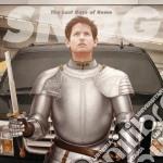 Snog - The Last Days Of Rome cd musicale di SNOG