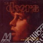 Live at the matrix-la 196 cd musicale di Doors
