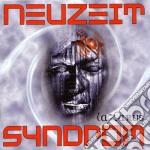 Neuzeit Syndrom - Lazarus cd musicale di Syndrom Neuzeit