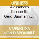 Say no more cd musicale di Alessand Ricciarelli