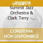 Clark cd musicale di Summit jazz orchestr