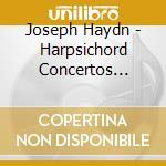 Concerti per clavicembalo cd musicale di Haydn