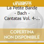 Cantate v.5 cd musicale