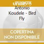 Bird fly cd musicale di Antonio Koudele