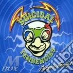 Friends & family 2 cd musicale di Tendencies Suicidal