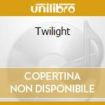 TWILIGHT cd musicale di HANDSOME FAMILY