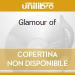 Glamour of cd musicale