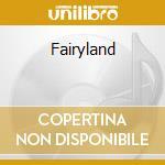 Fairyland cd musicale