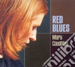 Mary Coughlan - Red Blues cd musicale di COUGHLAN MARY