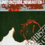 Einsturzende Neubauten - Zeichnungen Des Patienten cd musicale di Neubau Einstuerzende