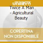 Agriculture cd musicale