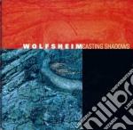Wolfsheim - Casting Shadows cd musicale di WOLFSHEIM