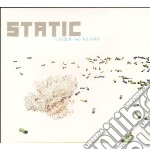 Static - Flavour Has No Name cd musicale di STATIC