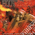 Houwitser - Damage Assessment cd musicale