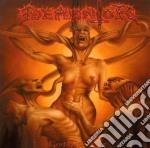 Dementor - God Defamer cd musicale di Dementor