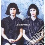 (LP VINILE) LP - LEICHTMETALL         - S/T lp vinile di LEICHTMETALL