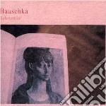 Hauschka - Substantial cd musicale di HAUSCHKA