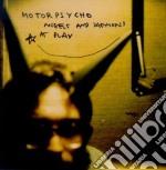 Motorpsycho - Angels And Daemens At Play cd musicale di MOTORPSYCHO