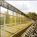 Electric Club - Olympic Ideas cd musicale di Club Electric