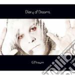 Diary Of Dreams - Giftraum cd musicale di Diary of dreams