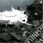 Assemblage 23 - Ground cd musicale di Assemblage 23