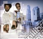 Pharcyde - Humboldt Beginnings cd musicale di PHARCYDE