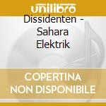 Sahara elektrik cd musicale