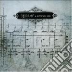 Diorama - A Different Life cd musicale di DIORAMA