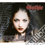 GOTHIC VOL. 33                            cd musicale di Artisti Vari