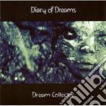 Diary Of Dreams - Dream Collector Vol.1 cd musicale di DIARY OF DREAMS
