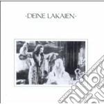 Deine Lakaien - Deine Lakaien cd musicale di Lakaien Deine