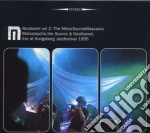 Motorpsycho - Roadwork Vol.2 cd musicale di MOTORPSYCHO