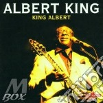KING ALBERT cd musicale di KING ALBERT