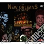 THE NEW ORLEANS HIT STORY 1950-1970 cd musicale di AA.VV.