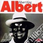 ALBERT cd musicale di KING ALBERT