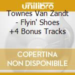 Flyin' shoes cd musicale