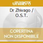 Ost - Dr Zhivago cd musicale di Ost