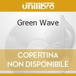 GREEN WAVE cd musicale di Okay Temiz