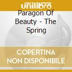 The spring cd musicale