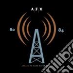 Aerial Fx - Some River Twice cd musicale di Fx Aerial
