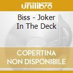Joker in the deck cd musicale