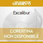 Excalibur cd musicale